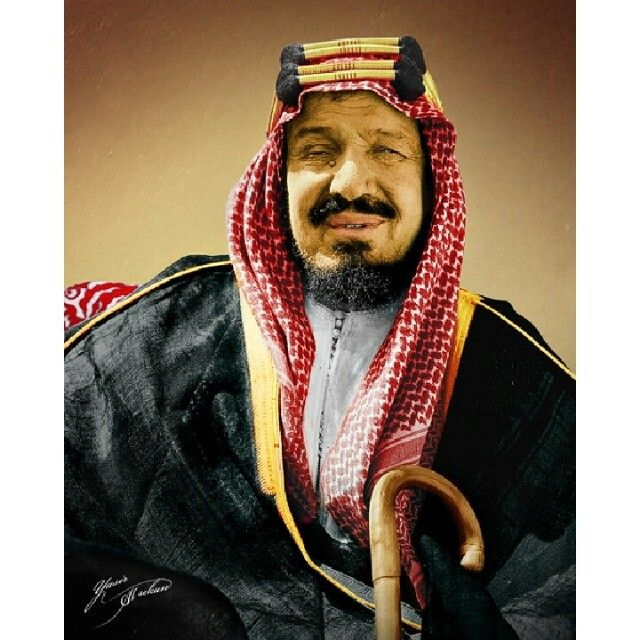 King Abdulaziz First King Promoter Of Kingdom Of Saudi Arabia National Day Saudi African History Royal Family