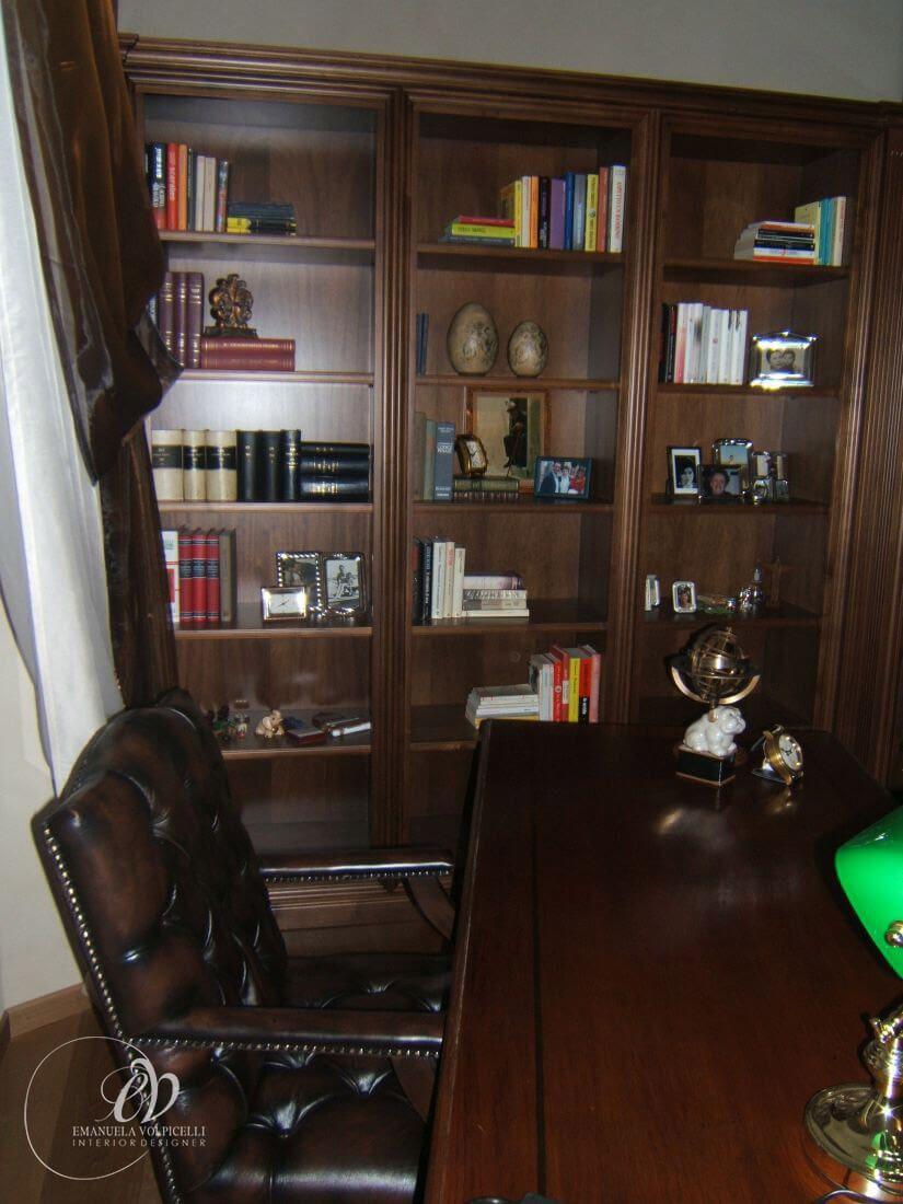 Perfect interior design residential arredamento e finiture for Arredatore milano