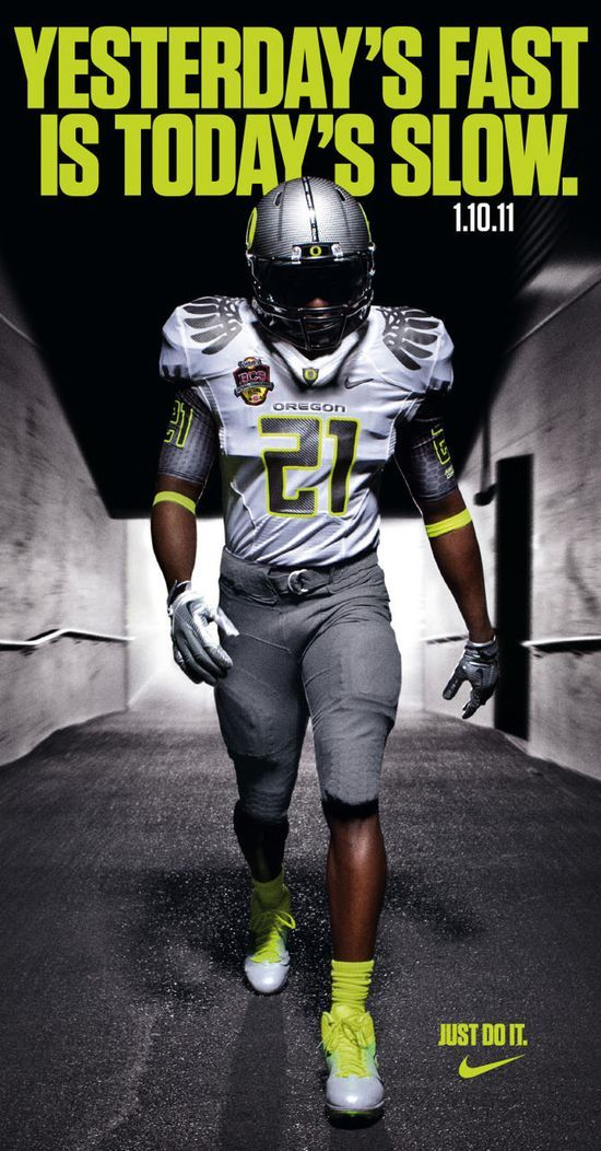 Two Very Powerful Oregon Brands Combined The Oregon Ducks