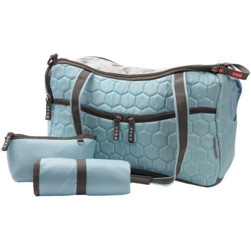 Teafco Argo Momster Diaper Bag, Medium, Maldives Blue by Teafco, http://www.amazon.com/dp/B008ESXVA6/ref=cm_sw_r_pi_dp_S.-Arb0W3A8ES