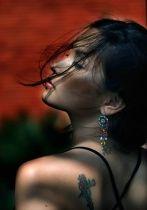 Sensual.... by Banhup Teh