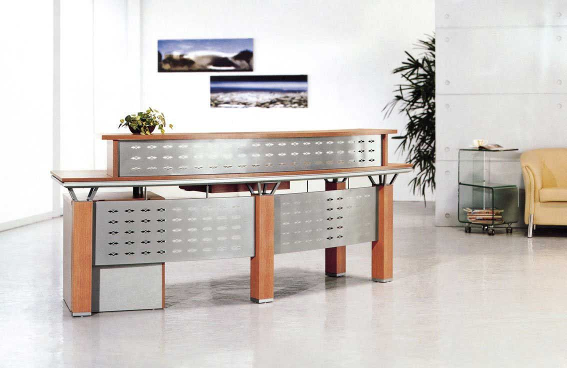 Office Receptionist Desk - ashley Furniture Home Office Check more ...