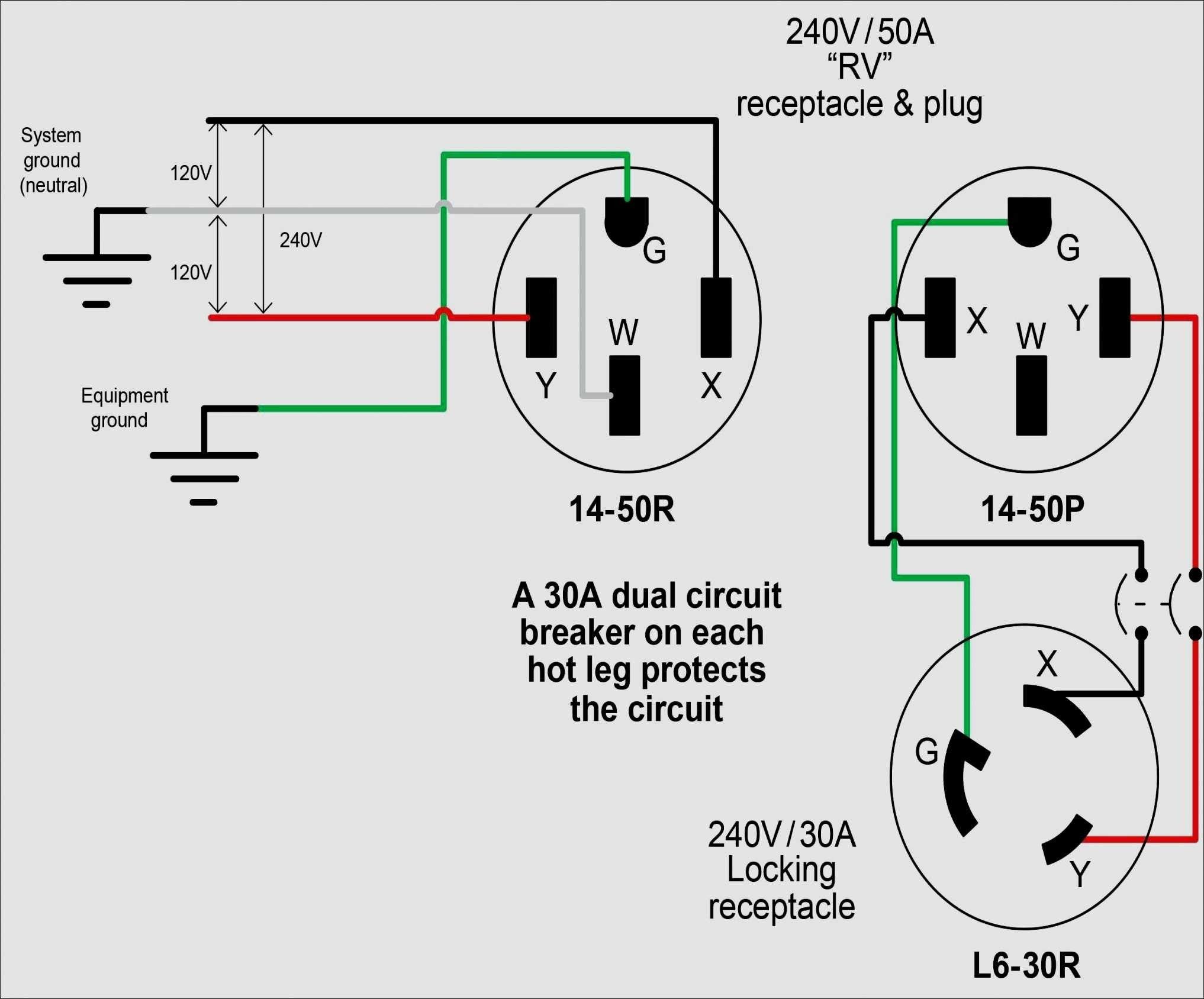 7 Pin Flat Trailer Plug Wiring Diagram Australia