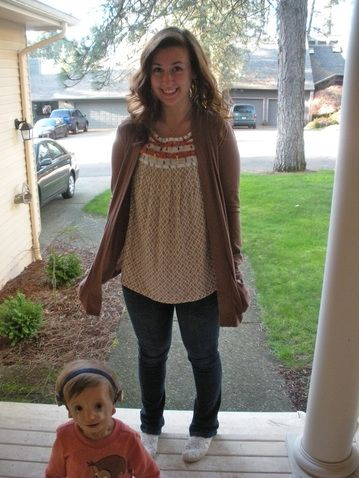 9a70f83f7e927 Pregnant with baby # 2 maternity fashion blog. #Anthropologie #JCrew  #Nordstrom #Modest #Youngmom #TreacherCollinsSyndrome Check it out!