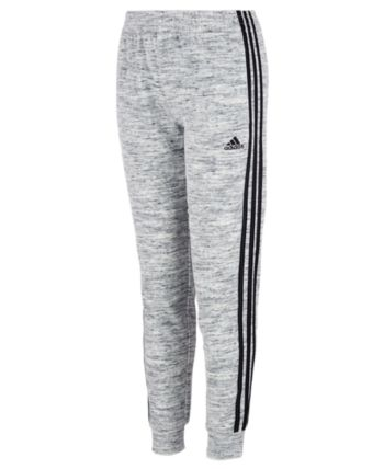 c3da42e6 adidas Toddler Girls Velour Jogger Pants - Gray | Products in 2019 ...