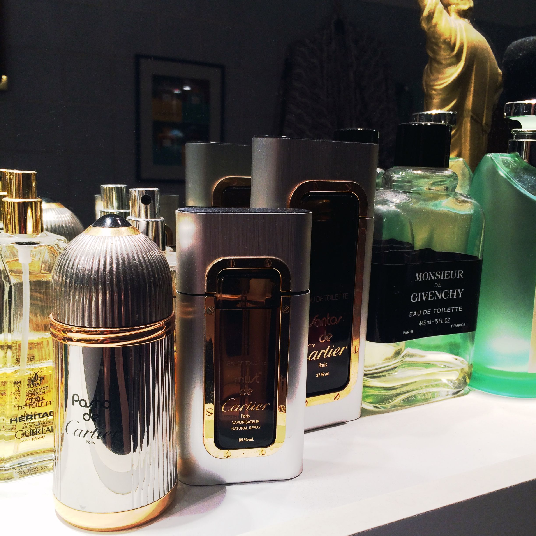 Ventvenir Online Perfume Magazine  Perfume reviews of niche