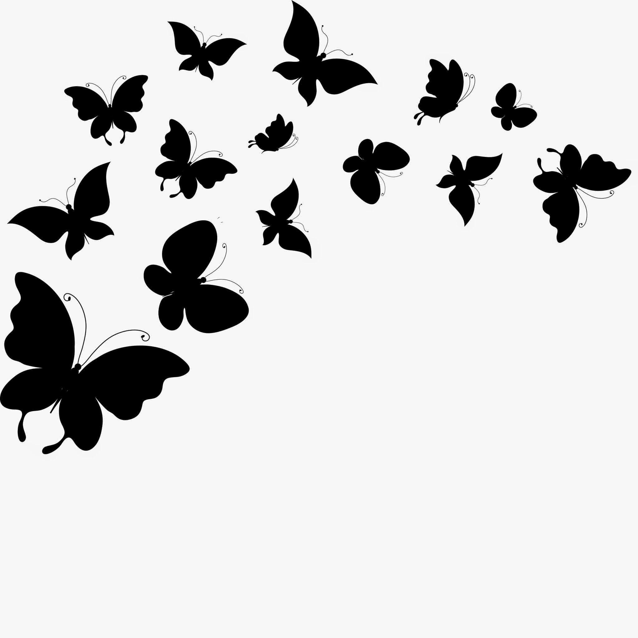 Niedlich Druckbare Schmetterling Malvorlagen Galerie - Entry Level ...