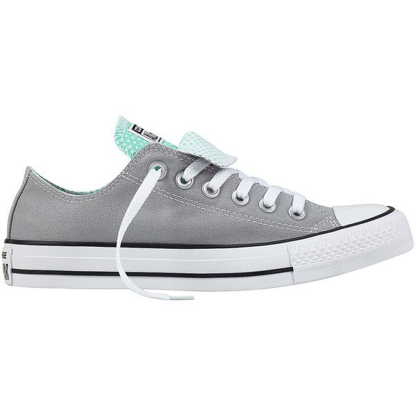 Converse Chuck Taylor All Star Double Tongue Womens Sneakers - JCPenney