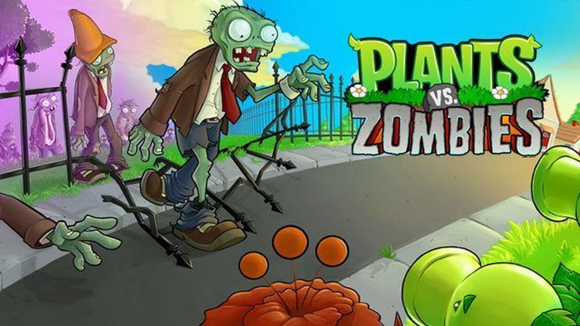 Plants Vs Zombies Hack Plants Vs Zombies Plants Vs Zombies Hack