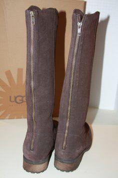 UGG Boots Womens - UGG Seldon Brown