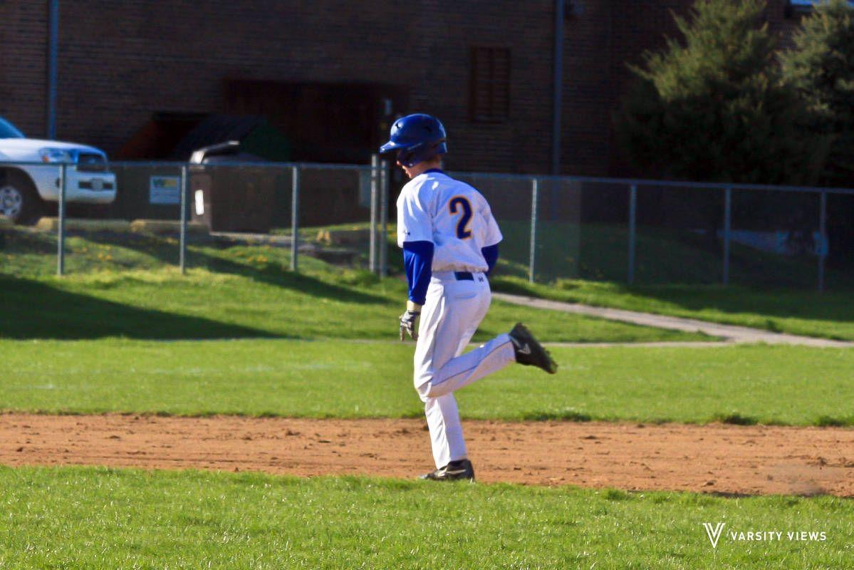 Boys Freshman A Baseball Wheaton North Vs Metea Valley Wheaton Baseball North