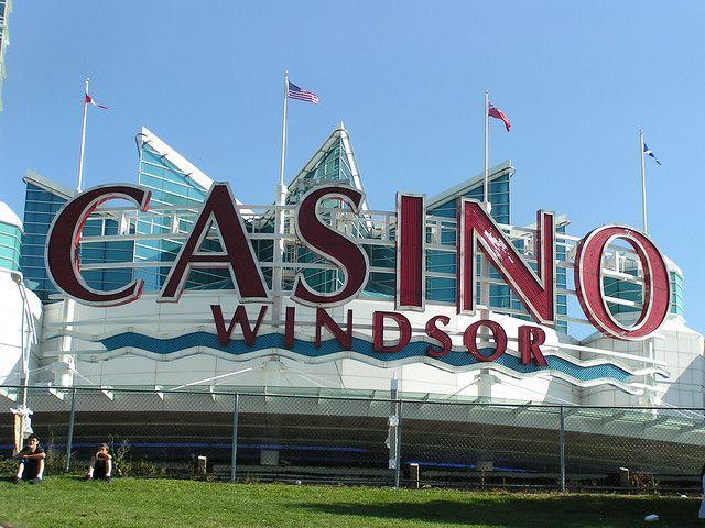 Windsor Casino Phone Number