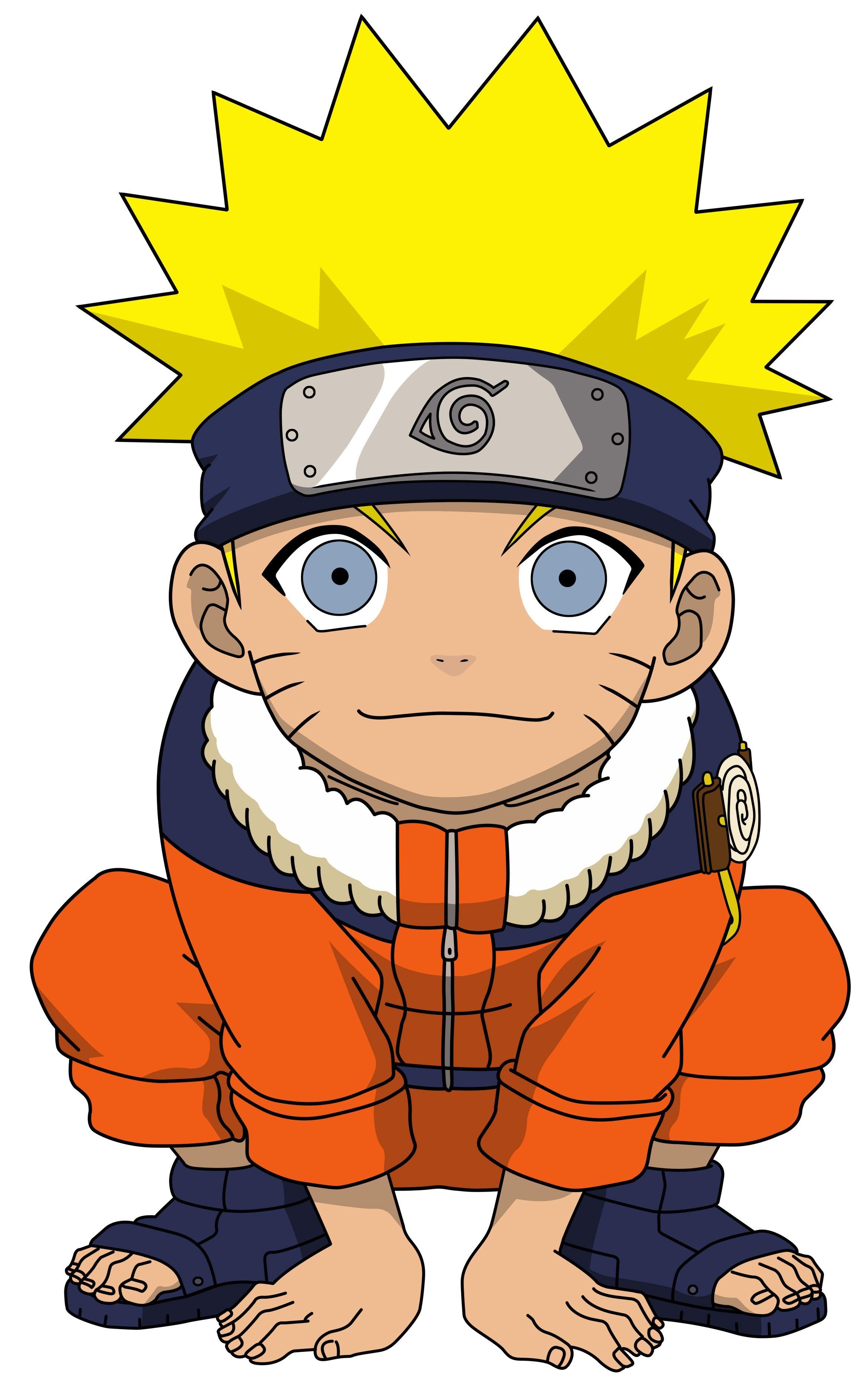 Chibi Naruto by mint9 | Chibi | Pinterest | Naruto, Chibi ...
