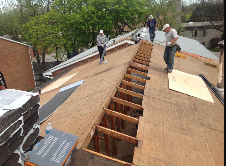 Roof Replacement Sydney Re Roofing Sydney New Roofing Roofing Services Roofing Roof