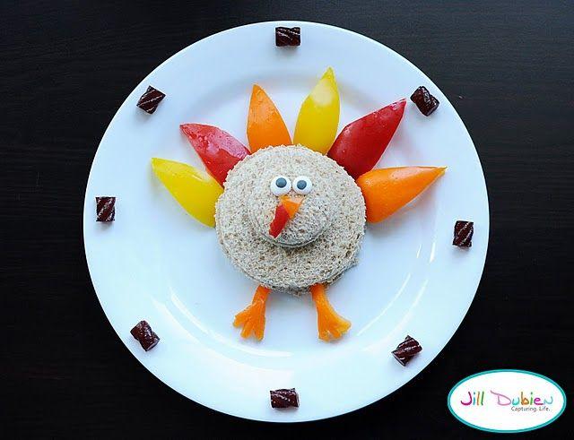 """Turkey"" sandwich"