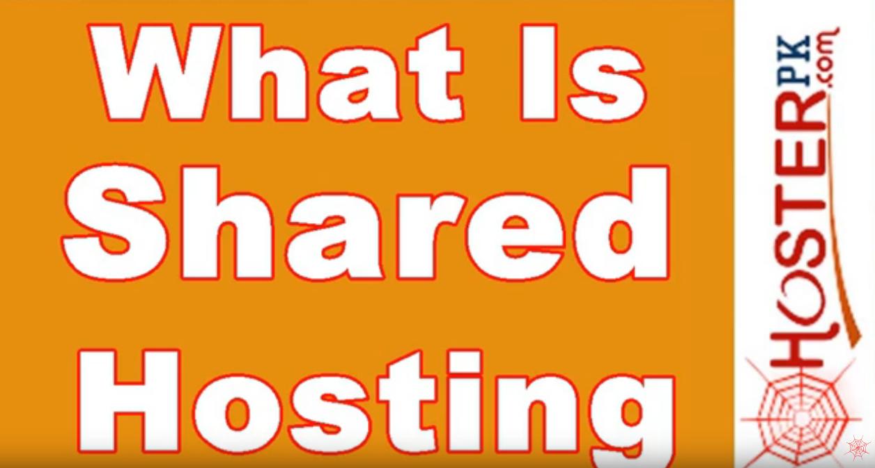 Hosterpk Shared Hosting and Web Server Cheap Web