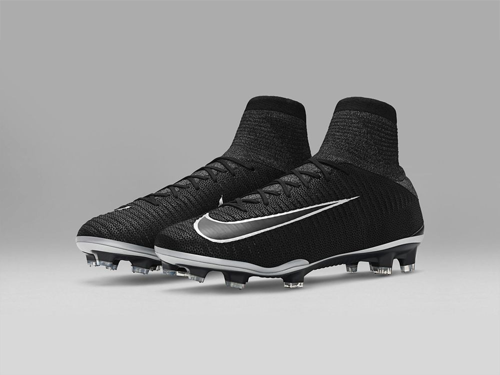 vapor baseball cleats nike mercurial superfly fg white and gold