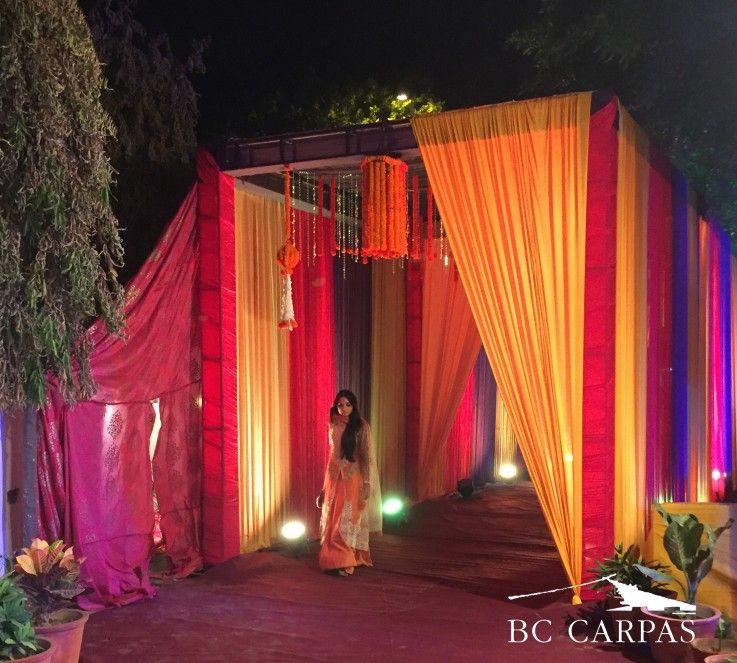 Una boda india parte ii indian wedding boda india pinterest boda - Decoracion indu ...