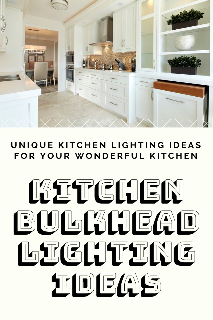 20 Unique Kitchen Lighting Ideas For Your Wonderful Kitchen With