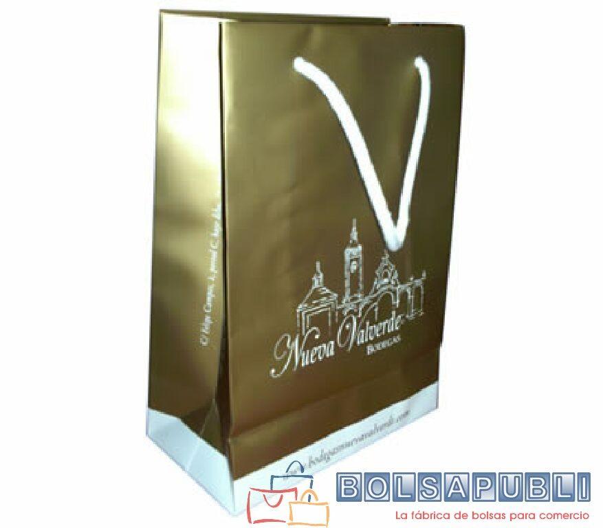 2910ecc17 Bolsas de Papel | Bolsas de lujo | Sobres de papel, Bolsas de papel ...