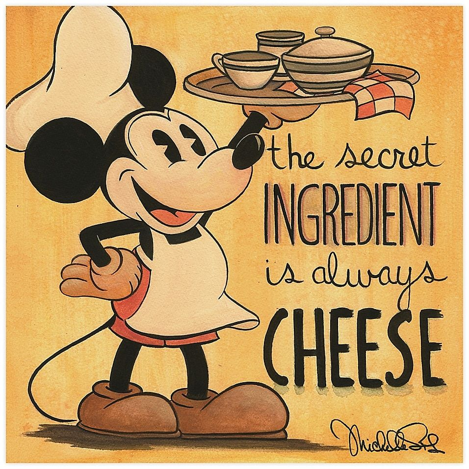 Disney Fine Art The Secret Ingredient Wrapped Canvas Wall Art Multi - Proudly display your Disney fandom with the elegant aesthetic of the Disney Fine Art The Secret Ingredient Wrapped Canvas Wall Art. This officially licensed giclee canvas print of chef Mickey Mouse is gallery wrapped and comes ready to hang.