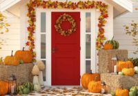 How to Decorate for Thanksgiving: The Basics | Today's Homeowner