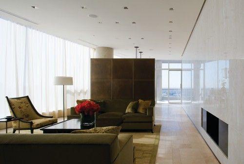 die schiefer fliesen-böden suchen verbindet mit diesem modernen ... - Schiefer Fliesen Wohnzimmer
