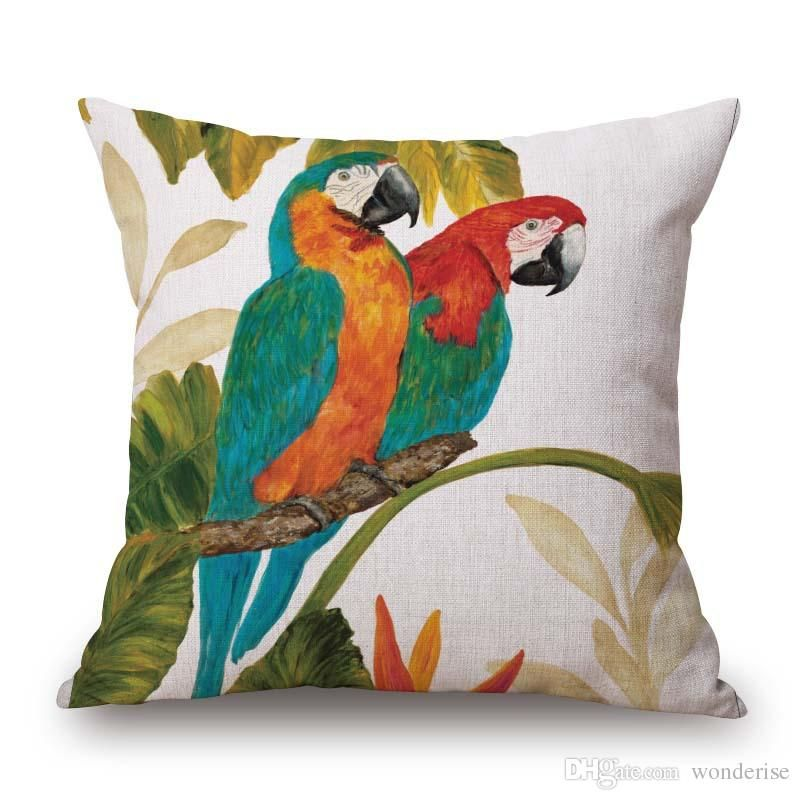 Garden Hose Pinup Girl Cushion Covers Pillow Cases Decor Inner