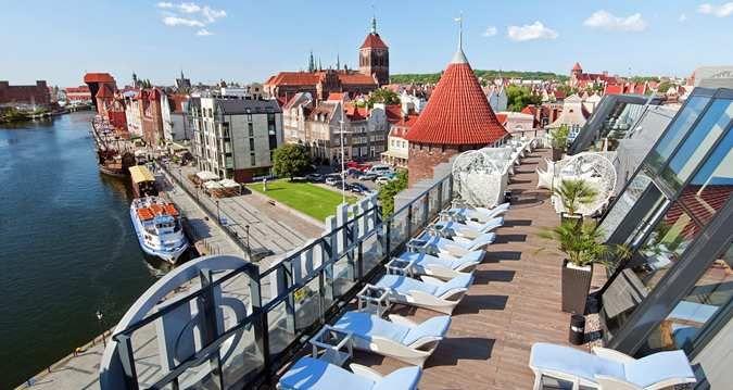 Hilton Gdansk | Hilton Resorts | Gdansk poland, Poland