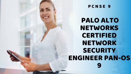 Pin On Palo Alto Networks Certifications