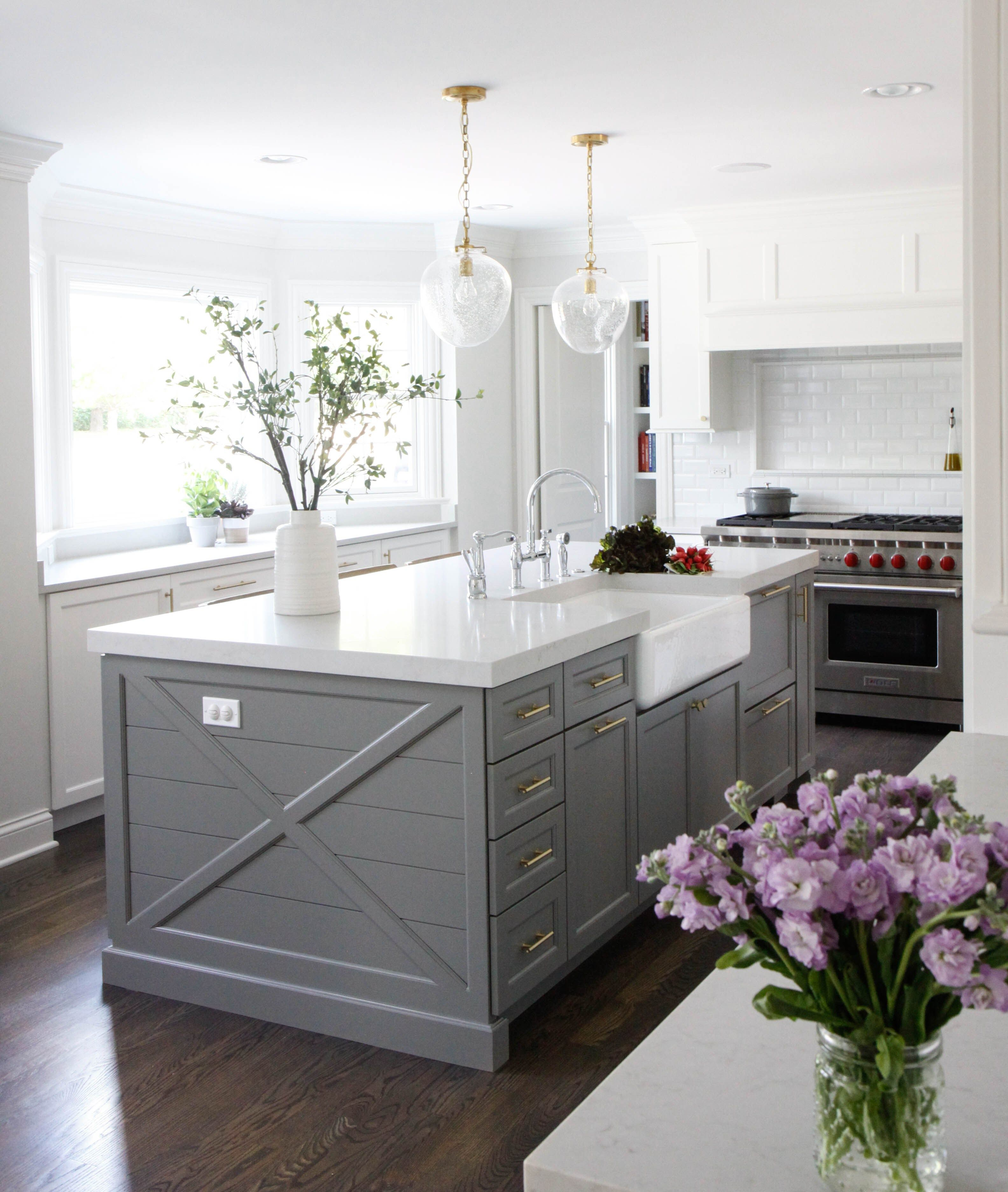 The Barrington Renovation: Before and Afters | Kitchens, House and ...
