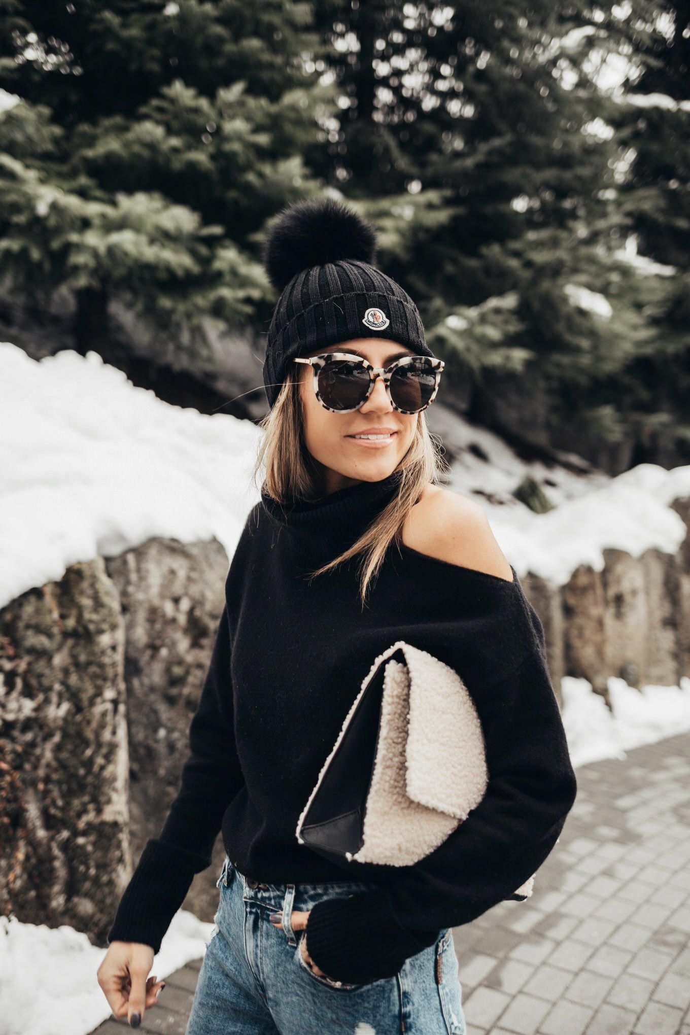 Women and Fashion Whistler