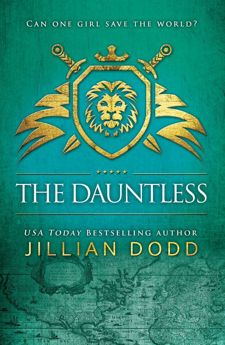 Pdf The Dauntless By Jillian Dodd The Dauntless Author Jillian