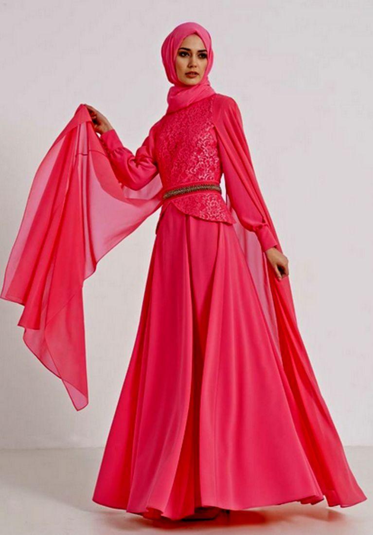 Model Baju Muslim Abaya Style Busana Muslim Abaya Fashion Hijab