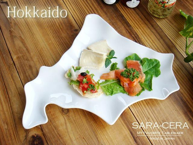 北海道で激売れ中!  【sara-ceraレシピ】~香味野菜がポイント!ローストビーフ~北の大地プレート Hokkaido 北海道,ランチプレート,S3000000