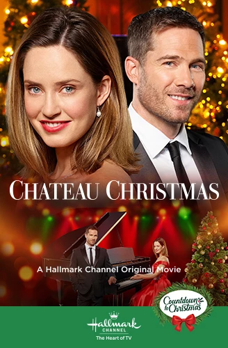 Lacey Chabert And Brendan Penny Will Find That Old Assumptions Are Not Always The Truth Hallmark Channel Christmas Movies Xmas Movies Hallmark Christmas Movies