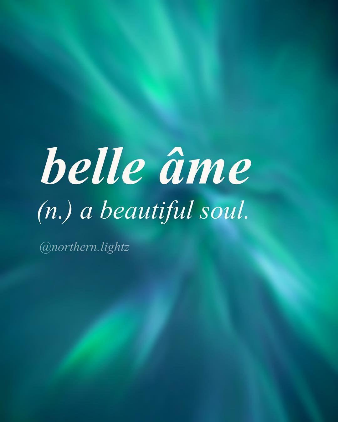 French âme is pronounced 'am' @eevamakinen | Uncommon ...