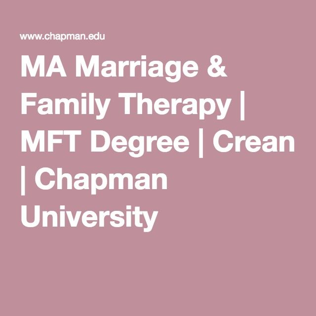 Ma Marriage Family Therapy Family Therapy Marriage Therapist Marriage And Family