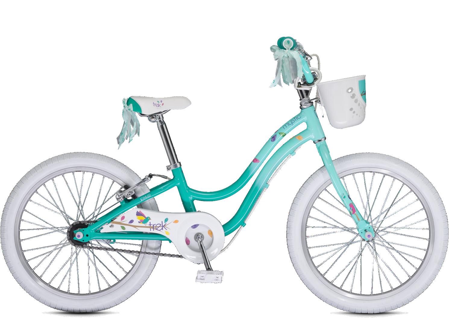 Mystic 20 Kids Collection Trek Bicycle Bicycle