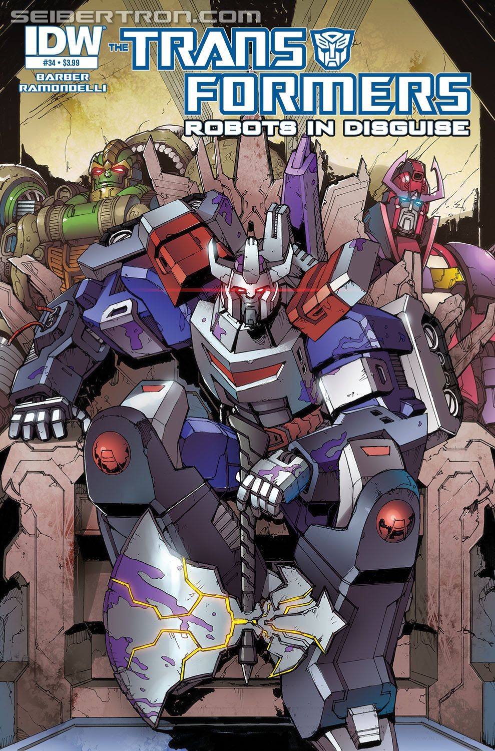 transformers news idw transformers comics solicitations october elegant chaos rhinox halloween and - Halloween Chaos Comics