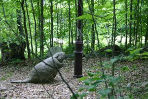 Haliburton Sculpture Forest - Our History