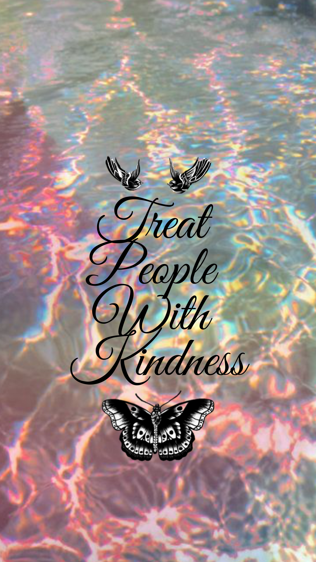 Tpwk Lock Screen Harry Styles Butterfly Harry Styles Quotes Harry Styles Tattoos