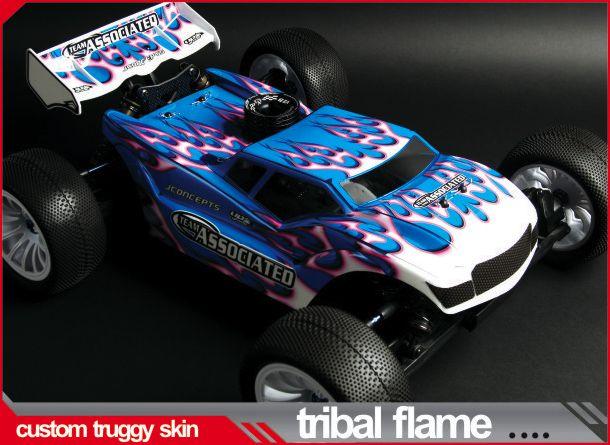 Upgrade RC custom car skins | Girl Look at the Body | Rc cars