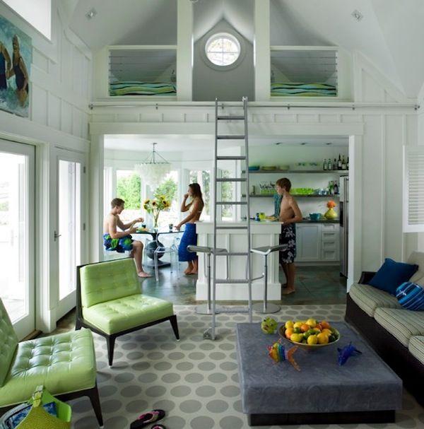 Stylish Loft Beds For Kids 8 Creativeideas Dream Home Pinterest