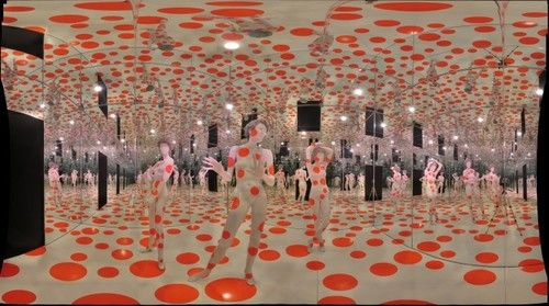 Best Visiting The Mattress Factory What An Interesting Day 14 640 x 480