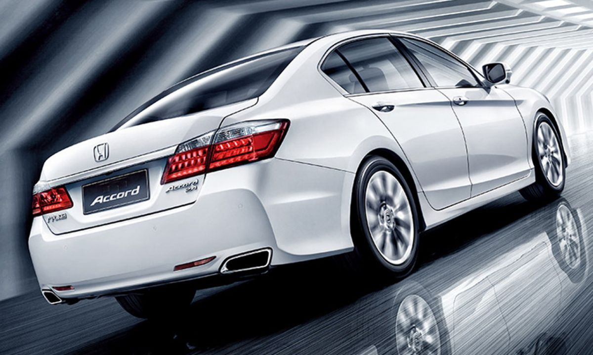 cool Honda Accord stop credits in Europe Honda accord