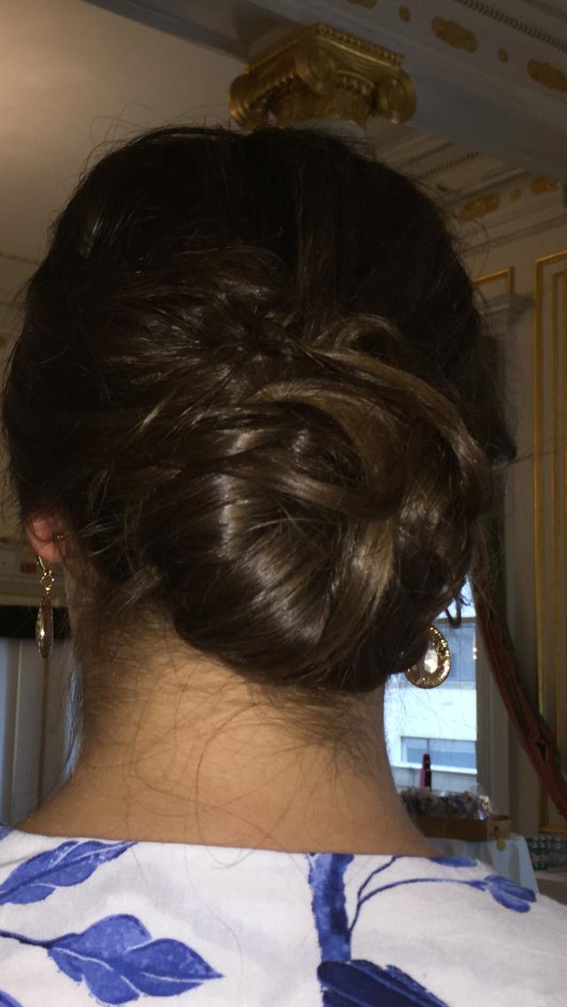 Pin By Jennifer Penman On Hair By Jenny Jens Hair Style Pretty Hairstyles Hair Styles