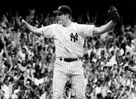 Open Thread Jim Abbott River Avenue Blues New York Yankees Baseball Baseball Best Sports Quotes