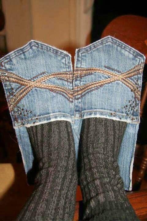 33b572d6dd Diez Cosas que Puedes Hacer con tus Jeans Viejos