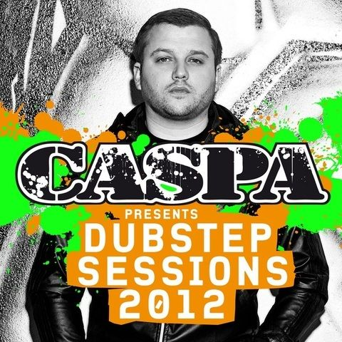 Check Out Our Blog Post: Artist of the Week: Caspa #edm #electronic #dance #music #caspa #concert #dubstep
